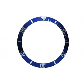 New High Quality Blue Aluminum Bezel Insert For Rolex Submariner & GMT