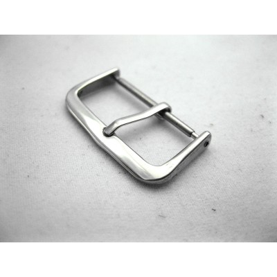 NTO Polished Buckle