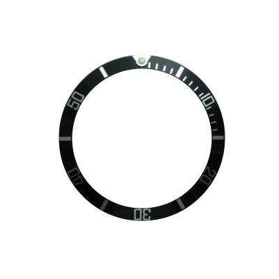 New High Quality Black Aluminum Bezel Insert For Rolex Submariner & GMT