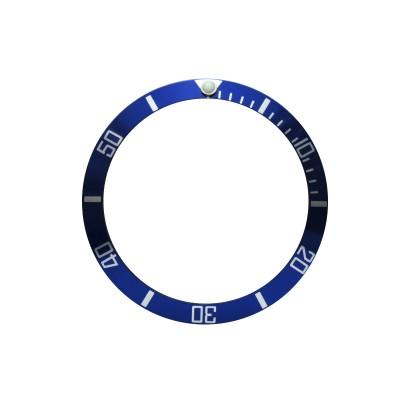 New High Quality Blue Aluminum Bezel Insert For Rolex Submariner & GMT